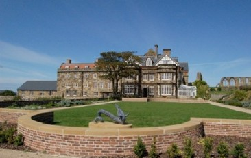 Abbey House Youth Hostel accommodation, Whitby