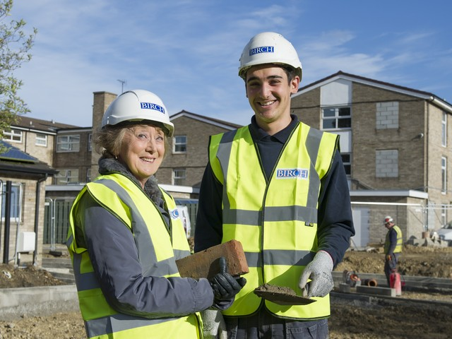 Glen Lodge providing great apprenticeship opportunities