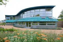 Bramall Learning Centre, Harlow Carr, Harrogate