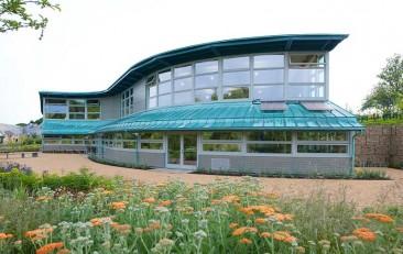 Bramall Learning Centre, Harlow Carr, Harrogate