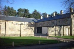 School of Artisan Food, Welbeck Estate