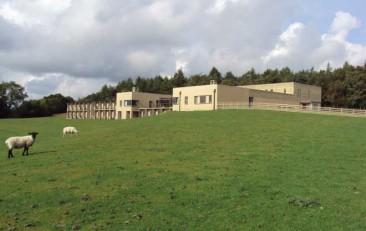 Stanbrook Abbey, Wass