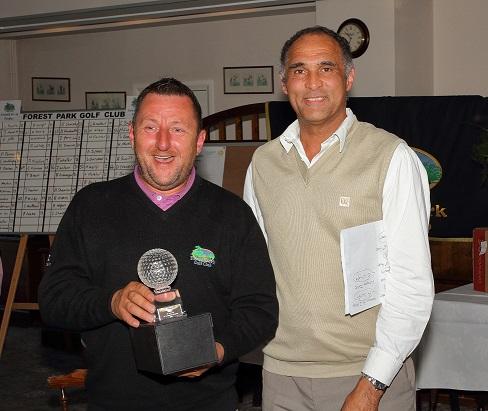 Arnold Birch Charity Golf Day
