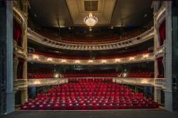 York Theatre Royal Refurbishment