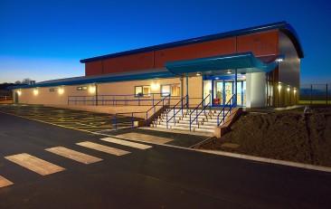 Malton Community Sports Facilities, Malton School