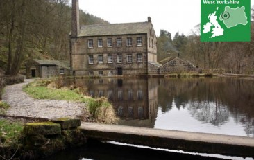 Gibson Mill, Hardcastle Craggs