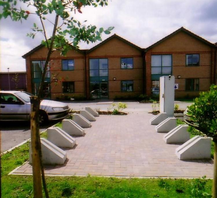 Omega Business Park, Northallerton