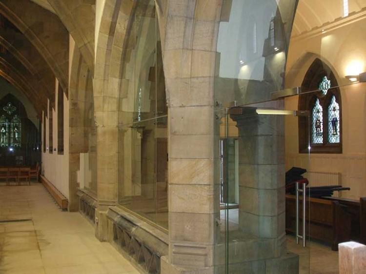 St Chad's Church, Headingley
